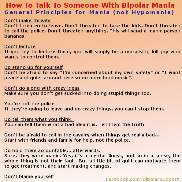 Hookup Someone With Bipolar And Depression