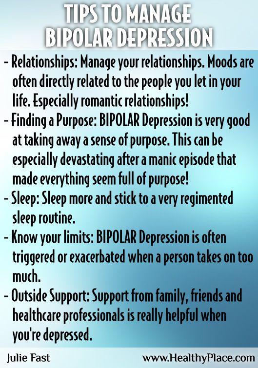 bipolar and relationship breakups