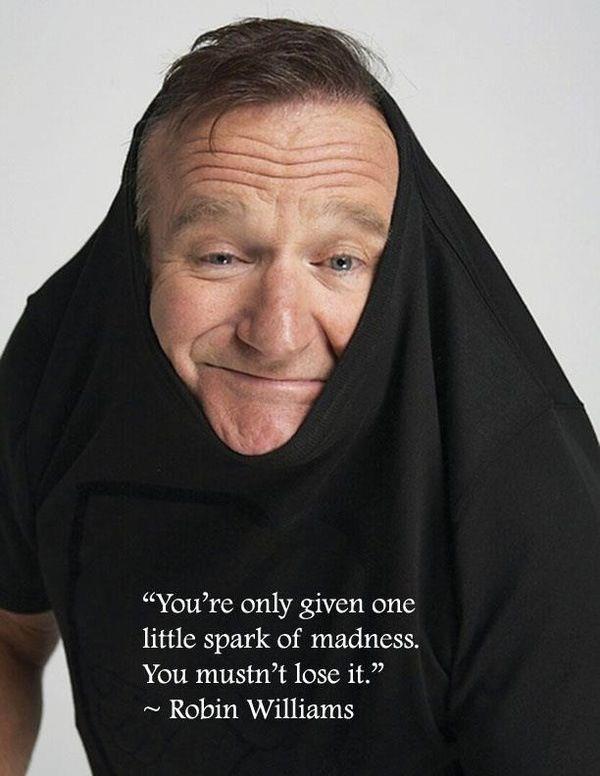 Robin Williams Quotes 2