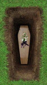 blog casket
