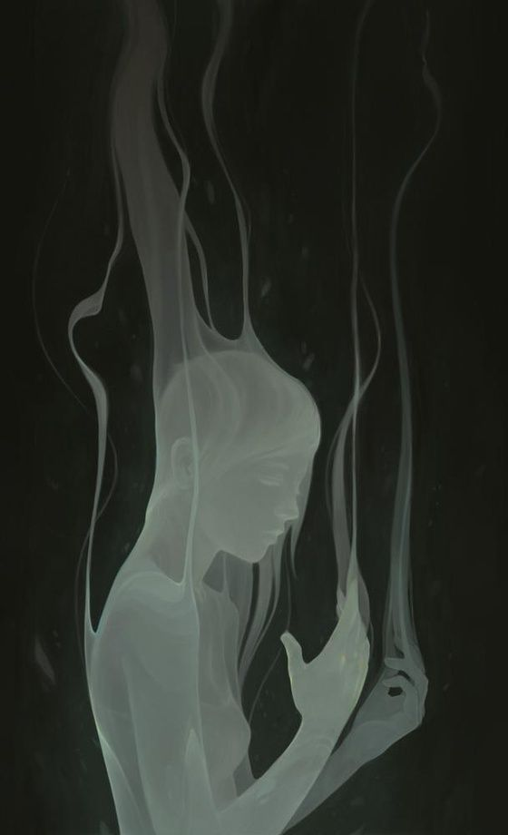Going Up In Smoke by Ashley Mackenzie