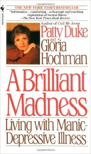 Patty duke book