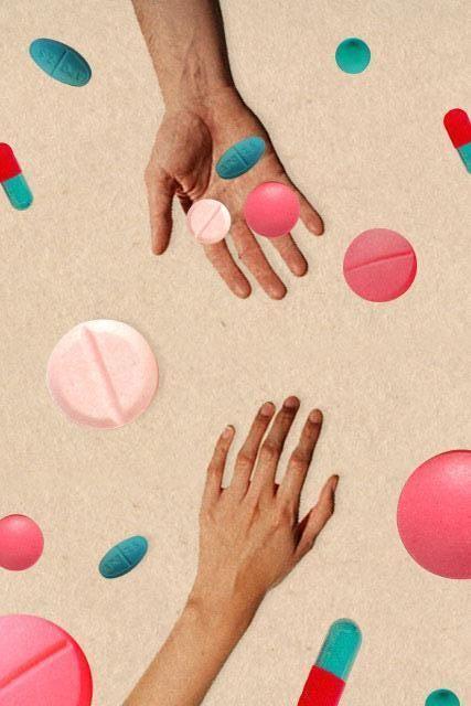 pills heartt